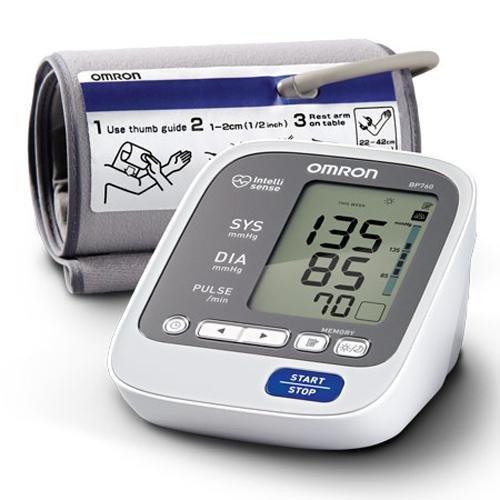 7 Series Upper Arm Monitor