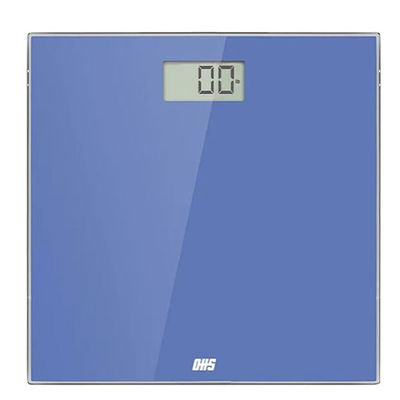 Essence Scale Glass 400LB Blue