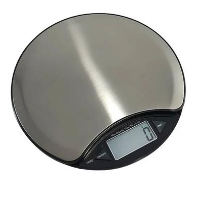 Luna Kitchen Scale SS 11LB