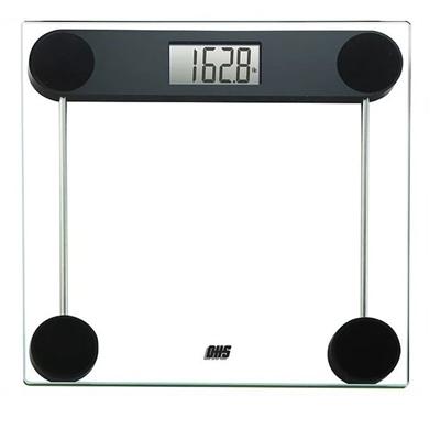 Profile Scale Glass 400LB Blue