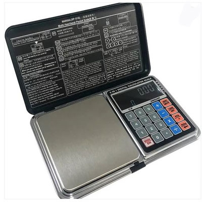 Atom Pocket Scale 2000