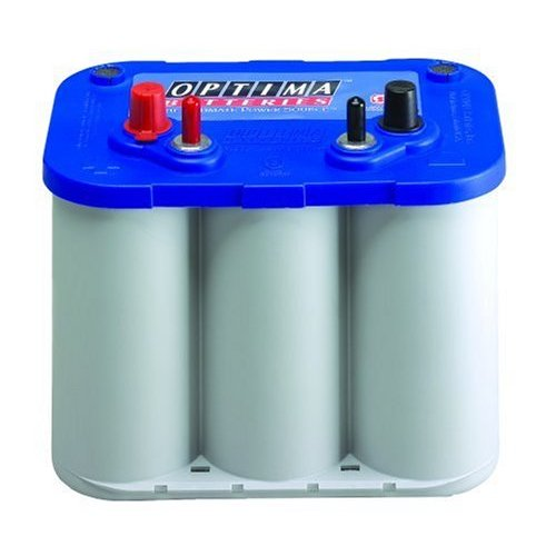 D900M 12V MARINE DEEP CYCLE BATTERY