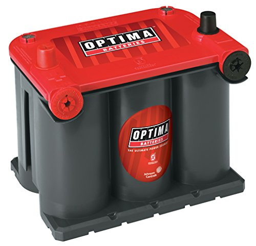 Batteries 8022-091 75/25 RedTop Starting Battery