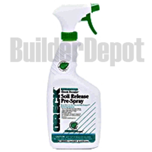 Premist & Soil Release Pre-Spray and Bonnet Cleaner 1 Gallon (Sprayer Separate)