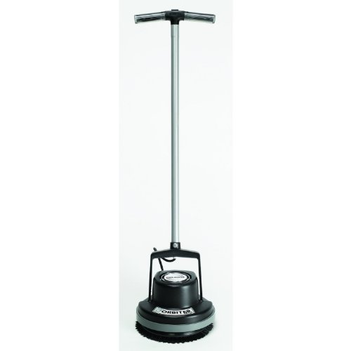 "12"" Orbital Floor Machine With Pad Holder, Induction Motor"