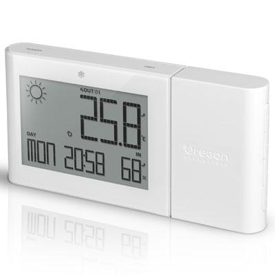 Alize Weather Station WHITE