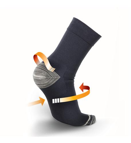 FXT Crew Compression Socks - X-Small