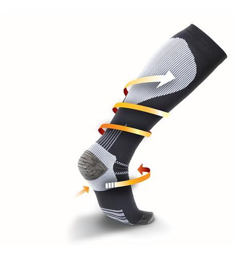FXT Calf Compression Socks - Small