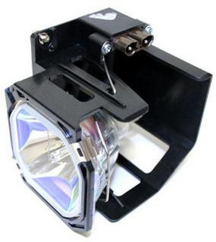 WD-52526 Mitsubishi Projection TV Lamp Replacement. Lamp Assembly with High Quality Osram Neolux Bulb Inside