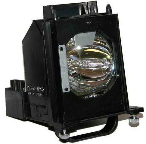 WD-60735 Mitsubishi DLP TV Lamp replacement. Lamp Assembly with High Quality Osram Neolux Bulb Inside.