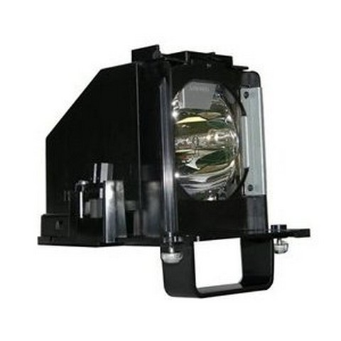 WD-65638 Mitsubishi DLP TV Lamp Replacement. Lamp Assembly with High Quality Osram Neolux Bulb Inside.