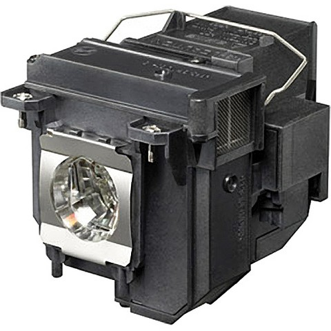 BrightlLink 475Wi Epson Projector Lamp Replacement. Projector Lamp Assembly with High Quality Genuine Original Osram P-VIP Bulb