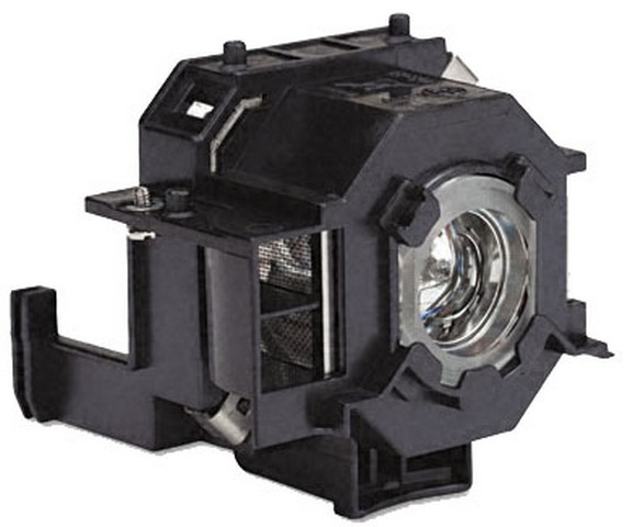 EB-S52 Epson Projector Lamp Replacement. Projector Lamp Assembly with High Quality Genuine Original Osram P-VIP Bulb inside.