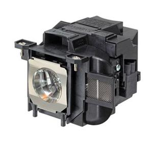 ELP-LP78 Epson Projector Lamp Replacement. Projector Lamp Assembly with High Quality Genuine Original Ushio Bulb inside.