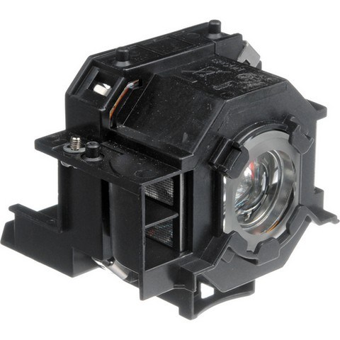 Powerlite EX90 Epson Projector Lamp Replacement. Projector Lamp Assembly with High Quality Genuine Original Osram P-VIP Bulb in