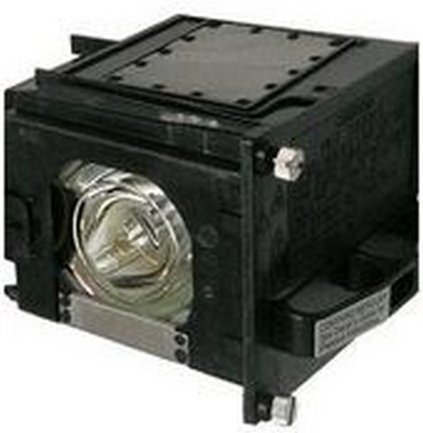 915P049020 Mitsubishi Projection TV Lamp Replacement. Lamp Assembly with High Quality Original Osram P-VIP Bulb Inside