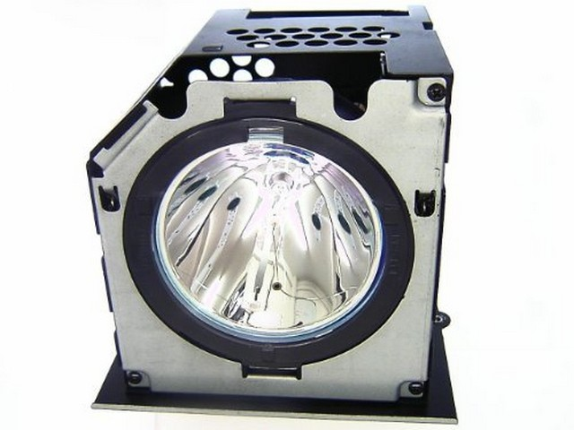 VS-XL50 Mitsubishi Projection Cube Lamp Replacement. Projector Lamp Assembly with High Quality Genuine Original Osram P-VIP Bul
