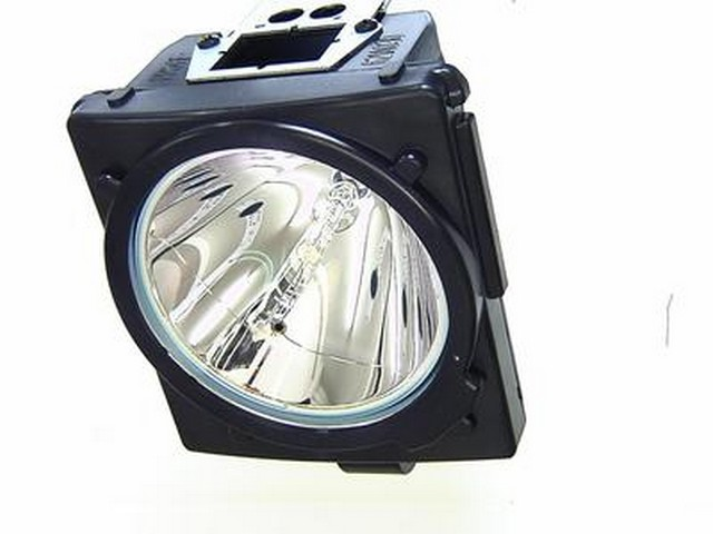 VS-XL50 Mitsubishi Dual Lamp System Projection Cube Lamp Replacement. Projector Lamp Assembly with High Quality Genuine Origina