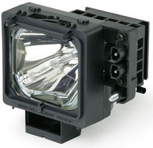 KDF-E60A20 Sony DLP TV Lamp Replacement. Lamp Assembly with High Quality Original Osram P-VIP Bulb Inside