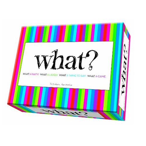 What Board Game