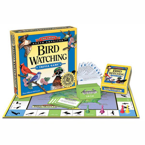 Bird Watching Trivia