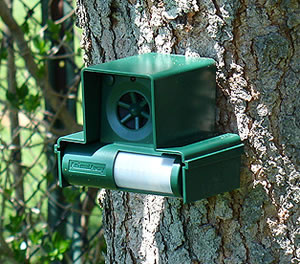 Animal Away Pro Electronic Repeller