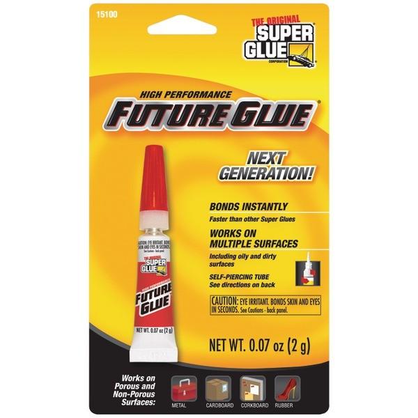 15100 2GR CLEAR FUTURE GLUE
