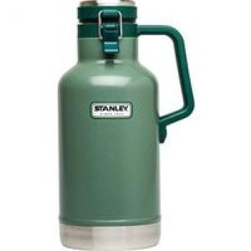 BOTTLE VACUUM GROWLER 64OZ
