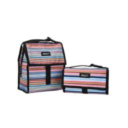 PackIt Lunch Bag, Blanket Stripe