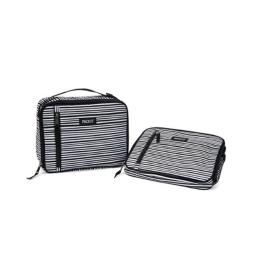 PackIt Classic Lunch Box, Wobbly Stripes