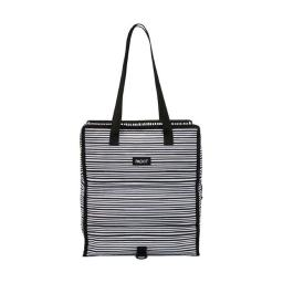 PackIt Grocery Bag, Wobbly Stripes