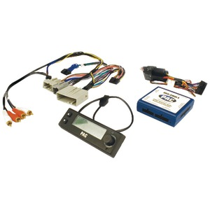 PAC MS-FRD1 Radio Replacement Interface for Ford/Lincoln/Mercury Vehicles with Microsoft SYNC Retention