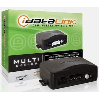 iDatalink multi series doorlock interface