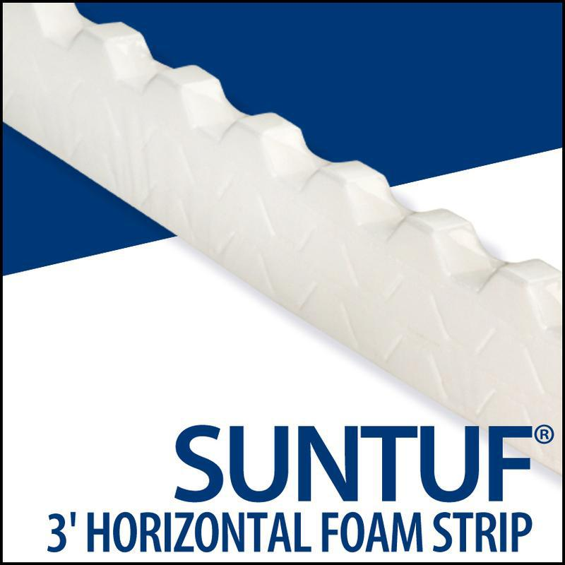 92520 36 IN. SUNTUF FOAM