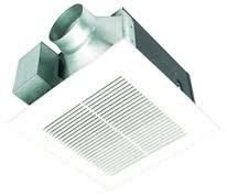 California Energy Commission Registered 110 Cubic Feet Per Minute FAN With HUMID SENSING