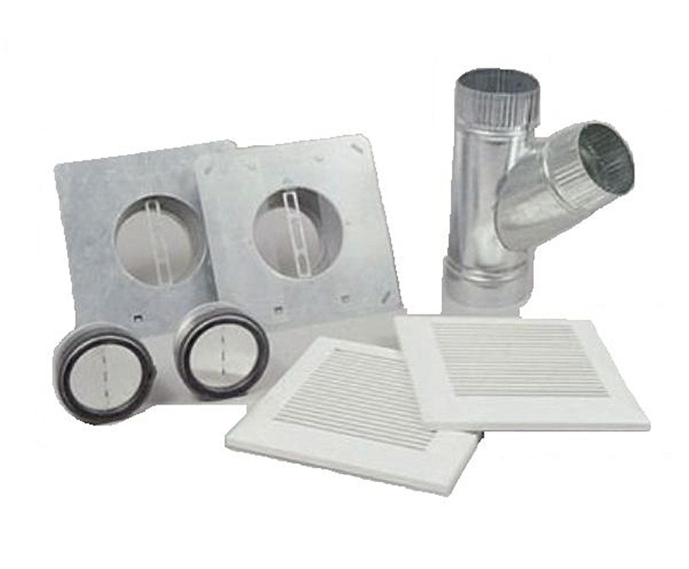 4 Double Pick Up Install Kit *WHILIN