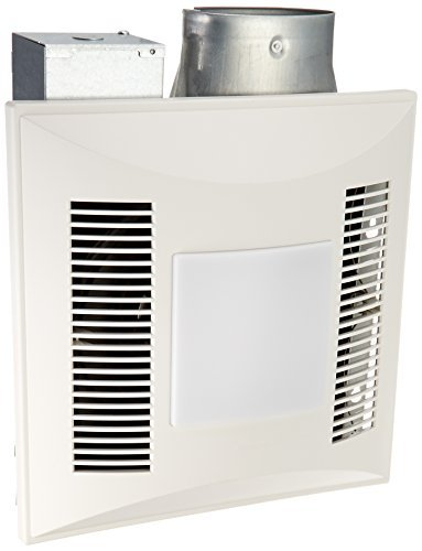 80 Cubic Feet Per Minute Ceiling Mount FAN With Light *WHIVAL