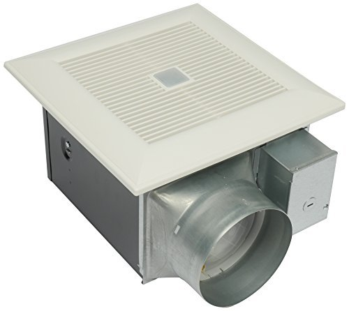 110 130 150 Cubic Feet Per Minute Vent FAN With Light