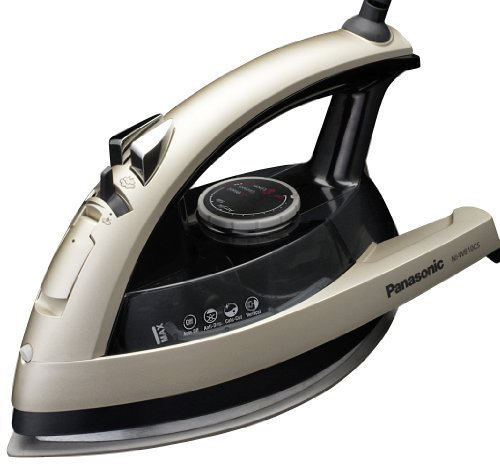 360� Quick™ Multi-Directional Steam/Dry Iron with Ceramic Soleplate