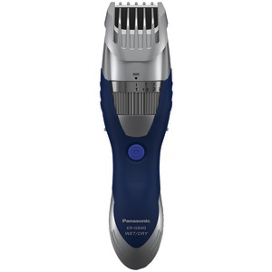 PANASONIC ER-GB40-S BODY HAIR TRIMMER