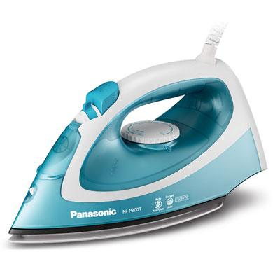 PANASONIC NIP300T IRON U SHAPE STEAM CIRCULATING SOLOPLATE
