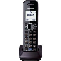 Extra Handset for 2-Line Link to Cell KX-TGA950B