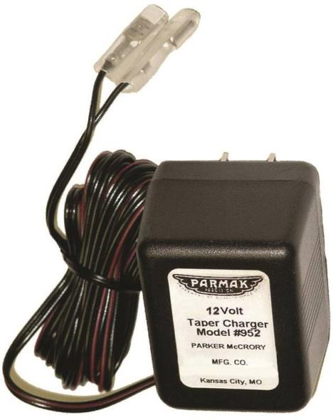 BATTERY CHARGER FOR MAG-12-SP