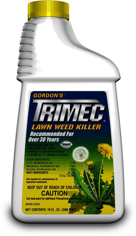 791400 PT TRIMEC LWN WEED KILL
