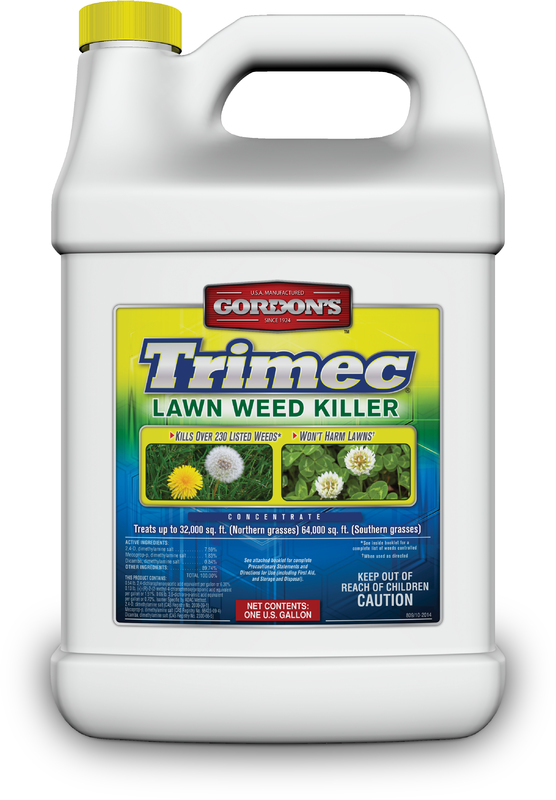 1-GALLON SUPER WEED-NO-MORE