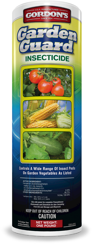 535860 1LB GARDEN GUARD INSECT