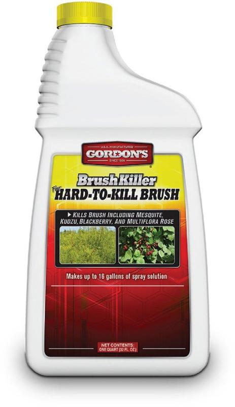 2511222 QT CONC BRUSH KILLER