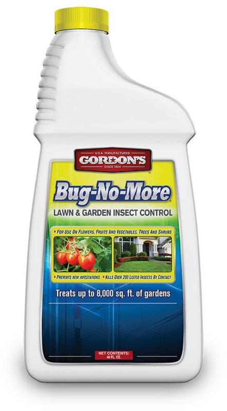 724220 40OZ INSECT KILLER
