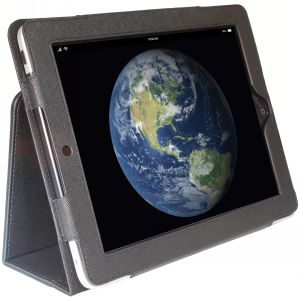 Props Folio Case for iPad 1