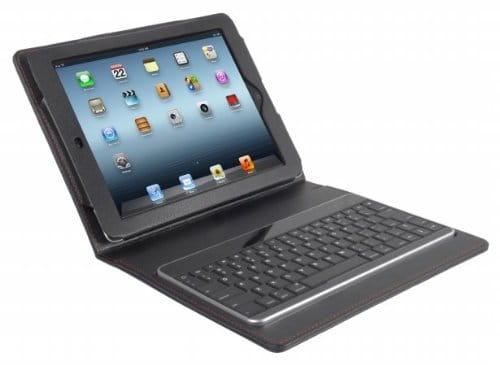 Props Keyboard Case for iPad Mini